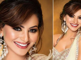 Urvashi Rautela Lauds Indian Athletes' Performance at the 2020 Tokyo Olympics, Says 'The System Needs to Do Better for Its Champions'