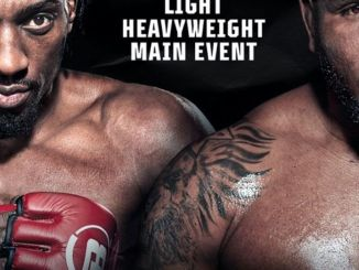 Bellator 266 Fighter Salaries | The Sports Daily