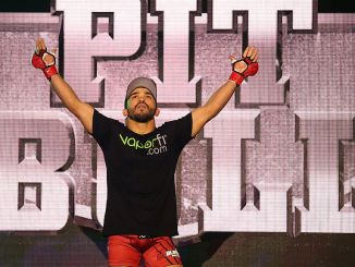 Bellator Performance Based Fighter Rankings: Pound for Pound: Sept 29/21