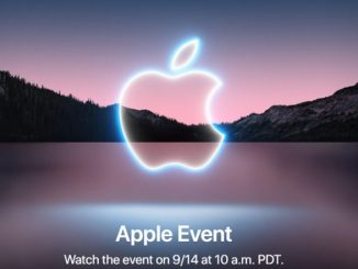 Apple Event 2021 Set for September 14, 2021; Here's What To Expect