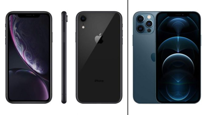 Apple iPhone 12 Pro, iPhone 12 Pro Max & iPhone XR Discontinued in India; Here's How You Can Still Buy It