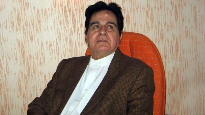 Dilip Kumar's Twitter Account to Be Closed, Says Family Friend