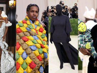 From Kim Kardashian to A$AP Rocky to Frank Ocean, 10 Celebs With Most Unique Looks From Met Gala 2021