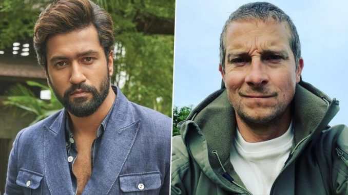 Into The Wild With Bear Grylls: Vicky Kaushal to Unleash His Adventurous Side in Discovery's Popular Show