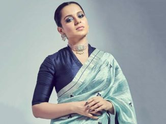 Kangana Ranaut Opens Up About Joining Politics, Says 'Currently Happy Being an Actor'