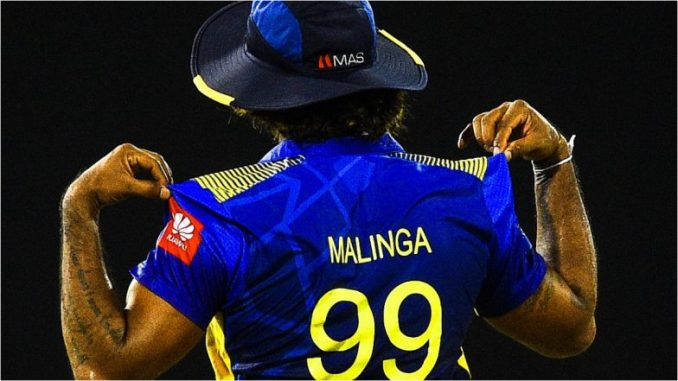 Lasith Malinga Retires: See How Mumbai Indians, Barmy Army and Others Reacted to Former Sri Lankan Pacer's Decision of Quitting All Forms of Cricket