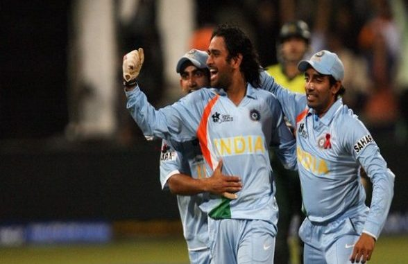 On This Day in 2007: India Defeated Pakistan Via Bowl-Out in T20 World Cup