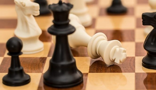 Online Chess Olympiad: India Settle for Bronze Medal After Loss to US in Semifinal