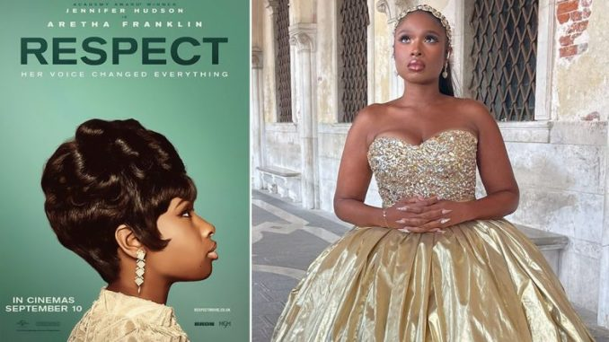 Respect: Jennifer Hudson Opens Up About Her New Biopic on Late Music Icon Aretha Franklin, Calls Her Role 'Scary'
