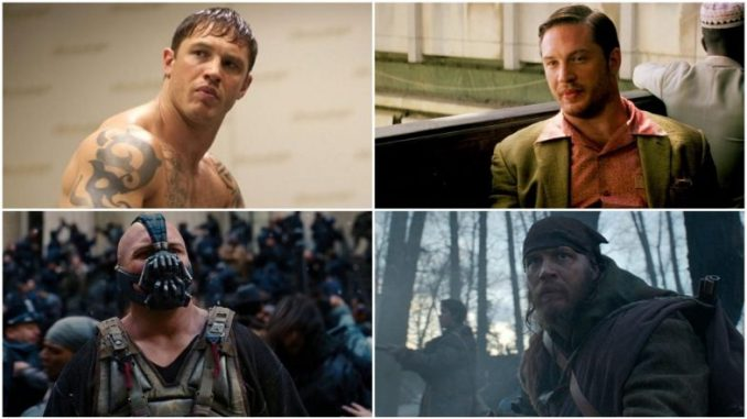 Tom Hardy Birthday Special: From The Dark Knight Rises to Mad Max Fury Road, 5 Best Films of the Oscar-Nominated Actor Ranked Per IMDb
