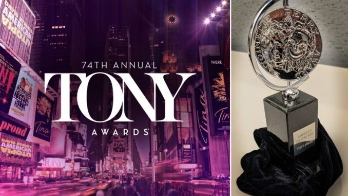 Tony Awards 2021: Moulin Rouge - The Musical, A Soldier's Play and The Inheritance Win Big; Check Out the Complete List of Winners