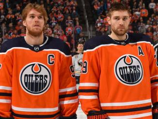 McDavid and Draisaitl on the Same Line Isn't Necessarily a Bad Idea