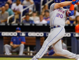 Mike's Mets Player Review Series: Pete Alonso