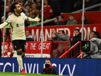 Mohamed Salah's Hat-Trick Humiliates Manchester United as Cristiano Ronaldo's Team Loses 0-5, Fans Trend #OleOut!