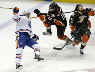 Oilers Gameday: Oct 19th vs Anaheim