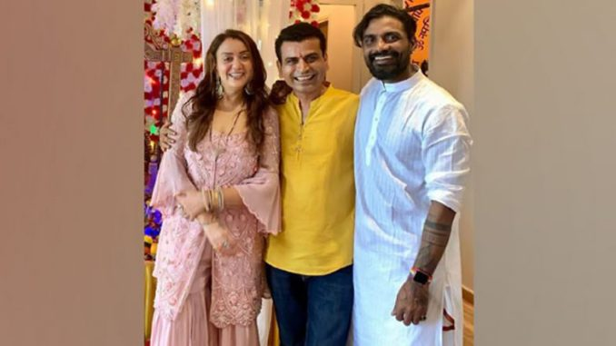 Remo D'Souza and Wife Lizelle Team Up With Suuraj Sinngh to Produce OTT Movies and Series