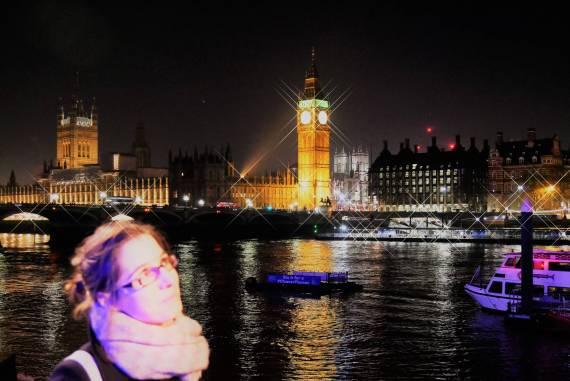 Visiter Londres sans parler anglais