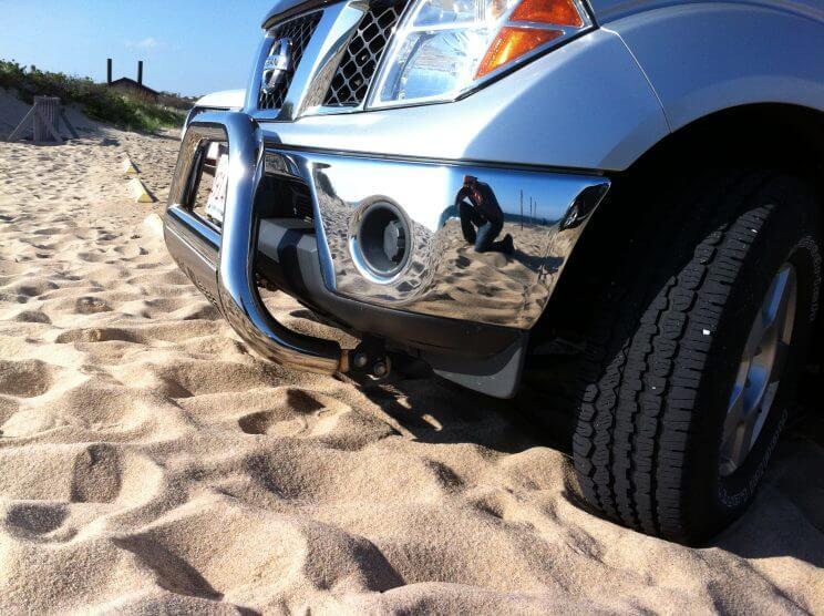 Choisir la bonne voiture pour un raod trip sur la côte est des USA