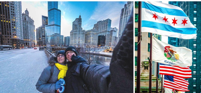 Visiter Chicago Illinois