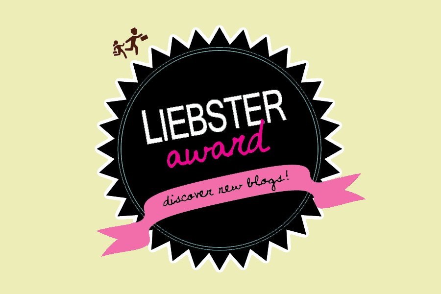 Liebster award Blog voyage suisse cosy On holidays again