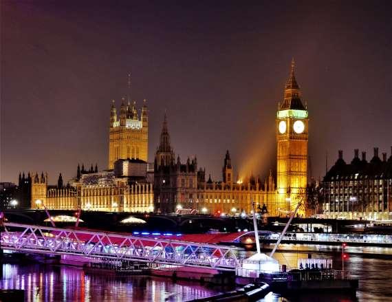 Incontournables de Londres Big Ben