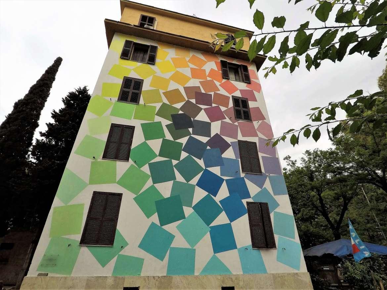 Street-art-à-Rome-Alberonero-A-Carlo-Alberto-93-colori-Tor-Marancia