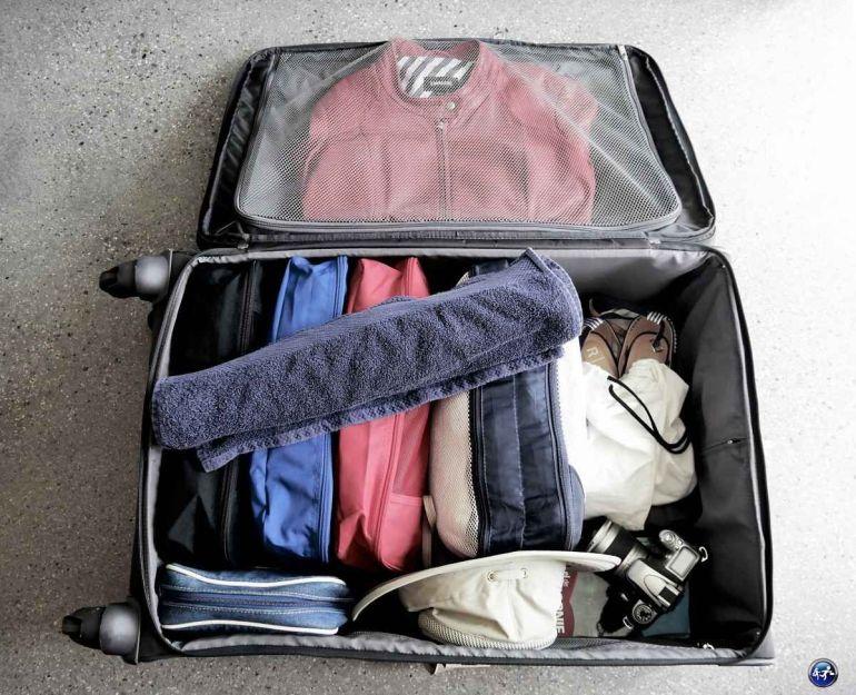 Bien préparer sa valise pour ses vacances chic et cosy