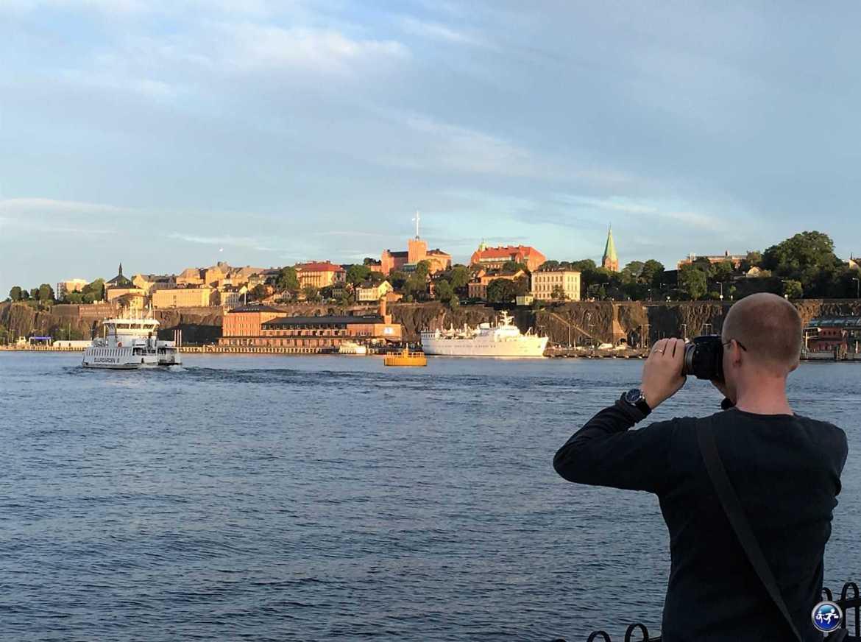blogging et deuil stockholm suede blog voyage suisse cosy on holidays again