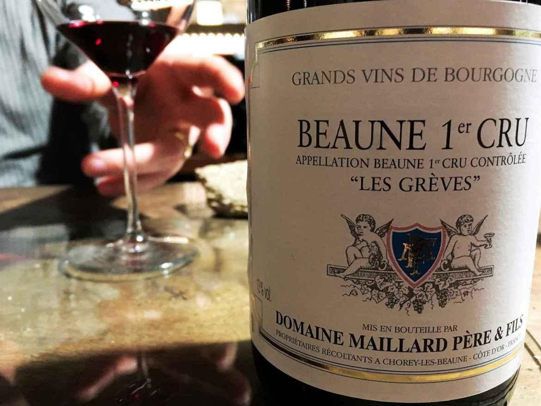 Visiter Dijon avec une dégustation de vin dans la Côte de Nuits