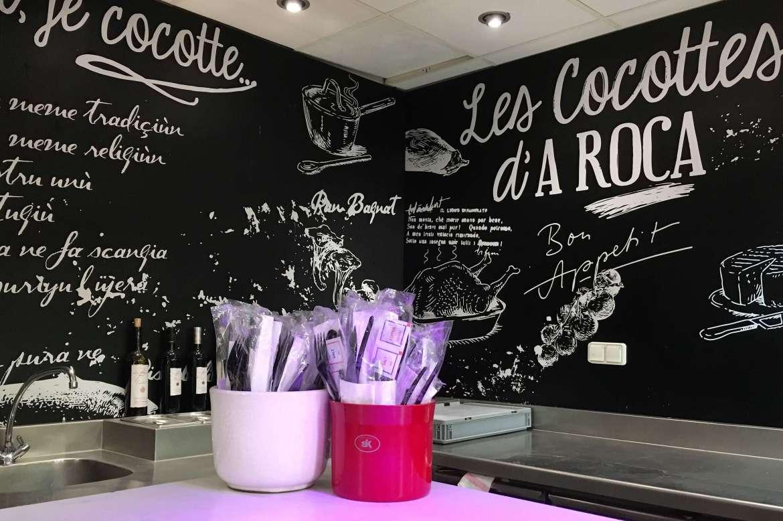 A Roca pour déguster les spécialités de Monaco