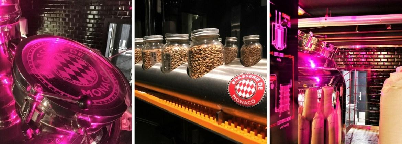 La Brasserie de Monaco une bonne adresse gourmande
