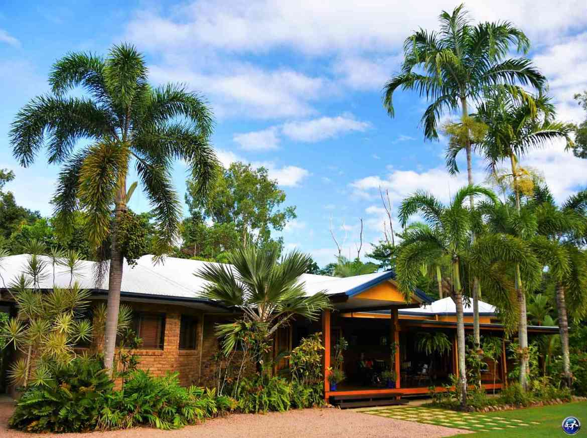 hibiscus lodge bnb mission beach queensland australie blog voyage suisse cosy