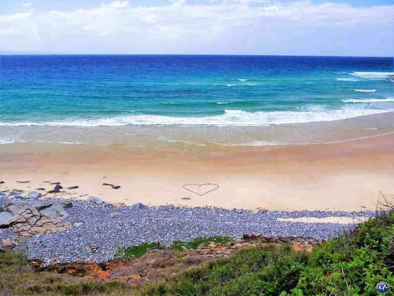 plage noosa national park queensland australie blog voyage suisse cosy