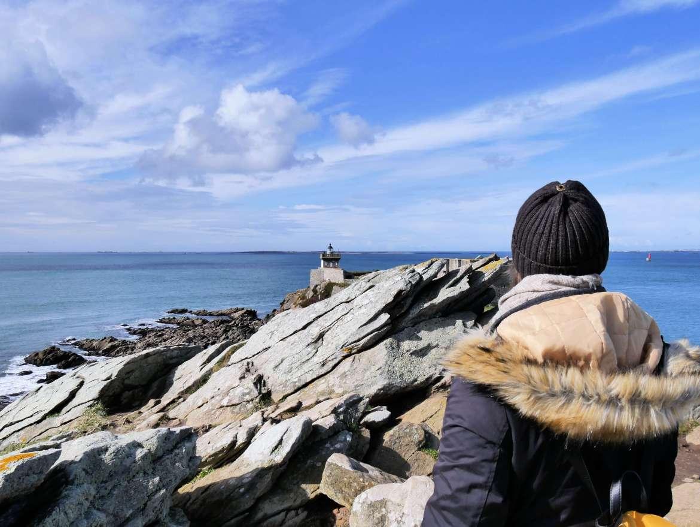Les paysages du Finistère pour se remettre du retour de voyage