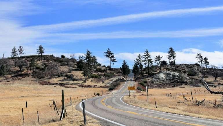 Road trip en Californie du Sud