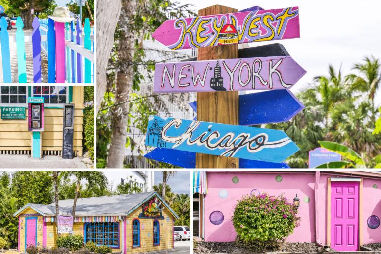 Captiva Island en Floride