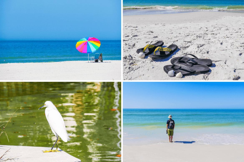 Visiter Treasure Island en Floride