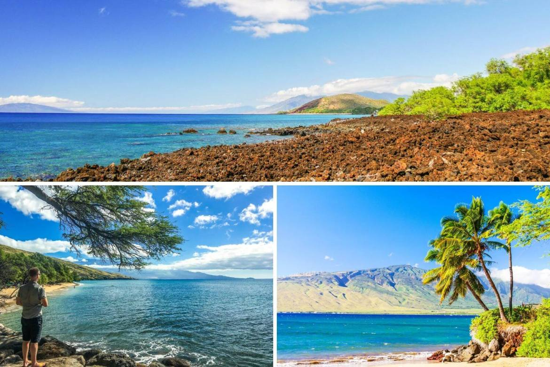 Plages Maui Hawaii