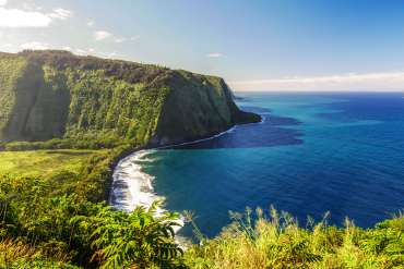 Waipio Valley Big Island