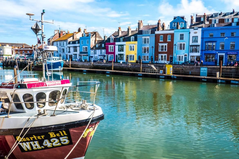 Ville de Weymouth
