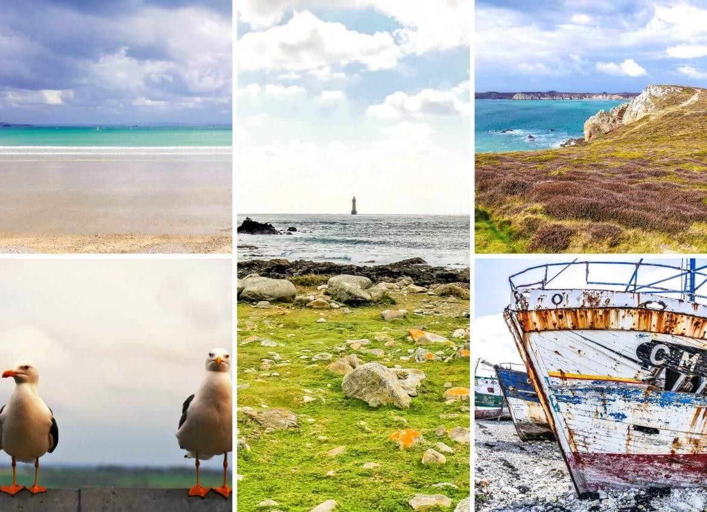 Que visiter dans le Finistère