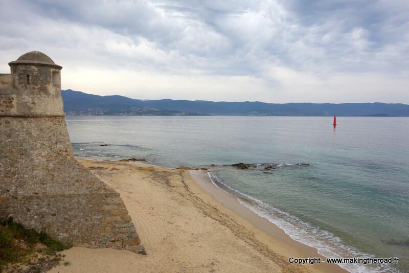 Visiter Ajaccio en Corse