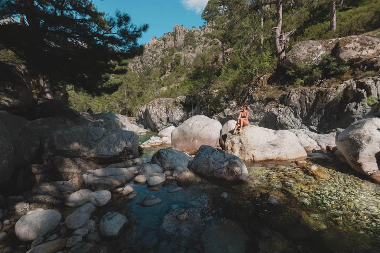 Visiter la Corse et la Vallée de Restonica