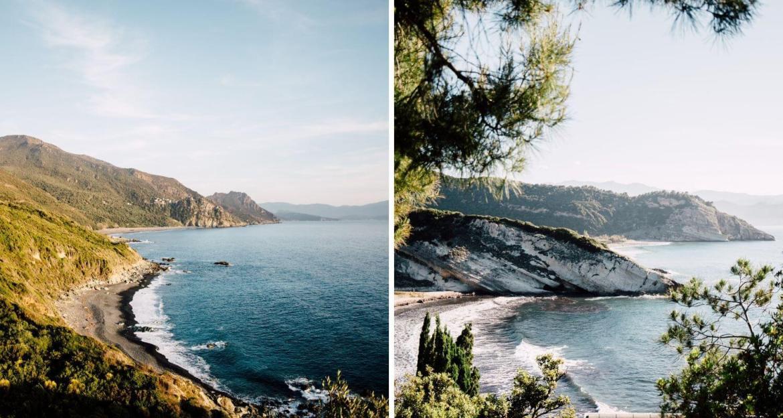 Visiter Cap Corse en Haute-Corse
