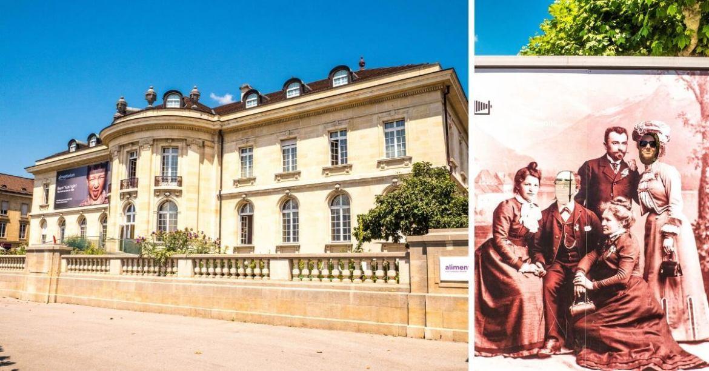 Musées de Vevey