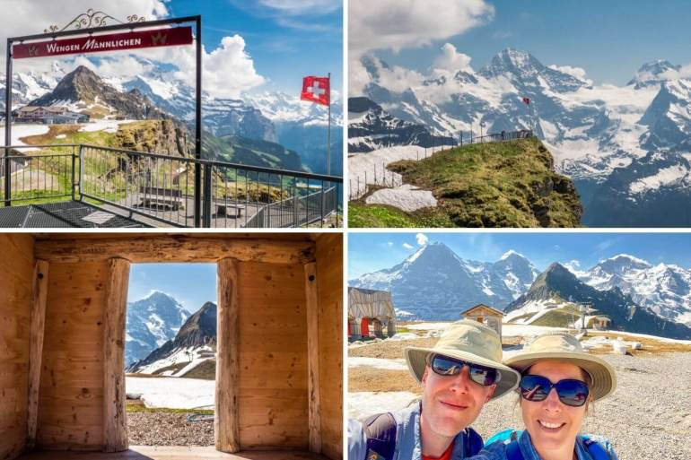 Maennlichen_Que faire à Grindelwald