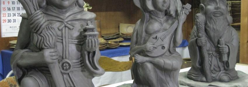 オーダーメイドの七福神3
