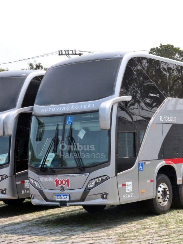 Vissta Buss DD da 1001