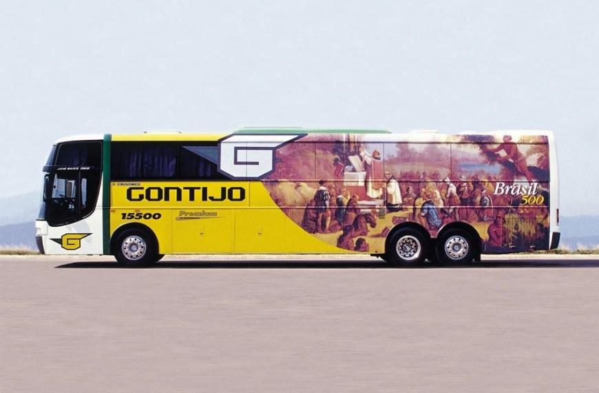 Gontijo e Scania, uma longa parceria