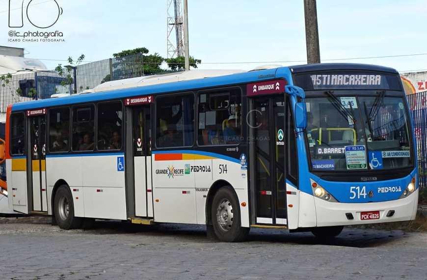 Recife, única capital nordestina com Caio Millenium III em operação